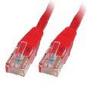 PATCH LEAD 1 MTR RED