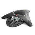 POLYCOM SOUNDSTATION IP 6000 Conference phone (POE)