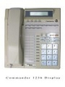 COMMANDER BN 1236 Display HANDSET