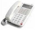 NEC XEN ALPHA DTB-16D-WH DISPLAY HANDSET