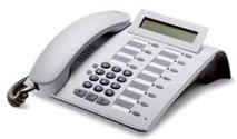 SIEMENS OPTIPOINT 500 ADVANTAGE HANDSET WHITE