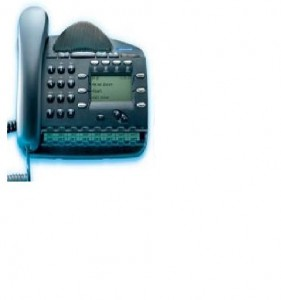 COMMANDER CONNECT EXECUTIVE HANDSET