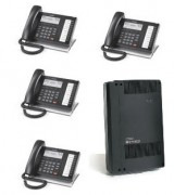 TOSHIBA  TELEPHONE SYSTEM PACK 1