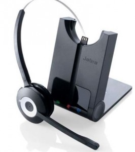 JABRA GN920 WIRELESS HEADSET