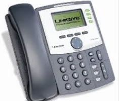 CISCO LINKSYS SPA942 IP HANDSET