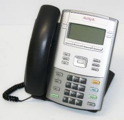 Avaya 1120E IP Business Telephone