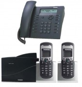THOMSON DECT PACK