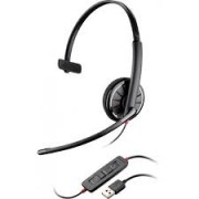 plantronic c310-m usb pc headset