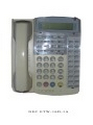 NEC DK 16D DISPLAY H-FREE HANDSET 24 BUTTON