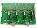 TOSHIBA CIX 100 - 200 - 670 - 4 PORT PSTN EXPANSION CARD RCOUS