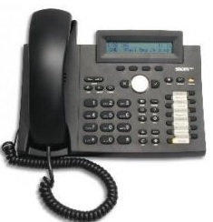 SNOM 320 IP PHONE